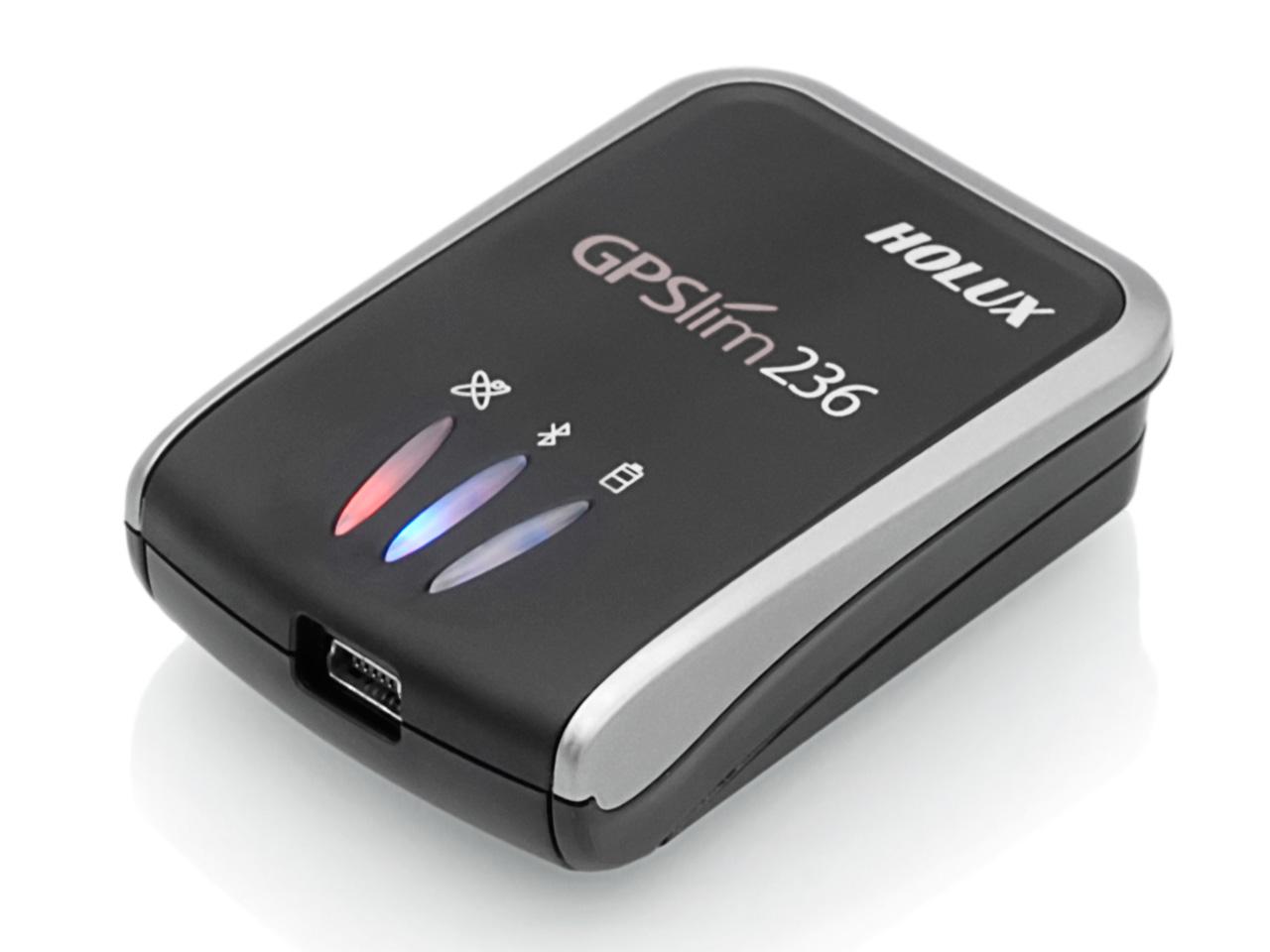 Holux GR-236 / GPSlim 236