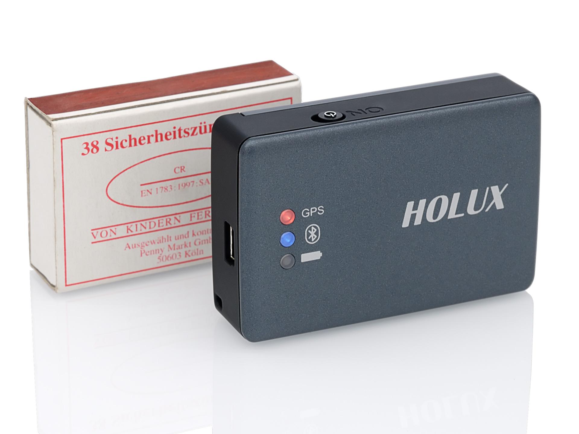 Holux M-1000C