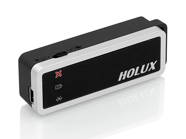 Holux M-1200